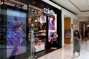 colette retail