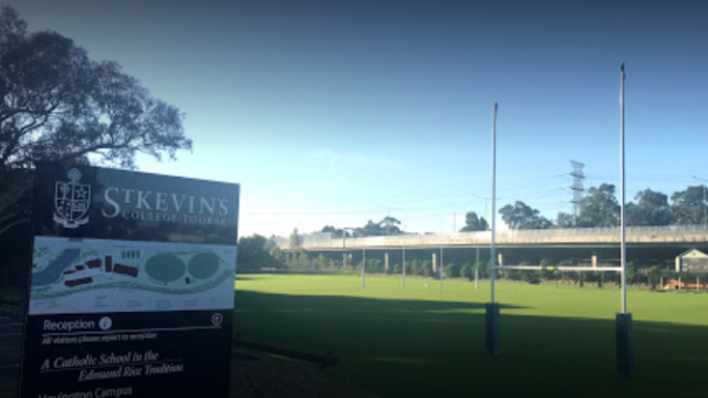 Two more staffers leave St Kevin's amid 'grooming' scandal