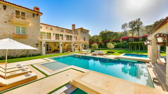 Monarchs of Malibu? Meghan and Harry could be in the market for California mansion