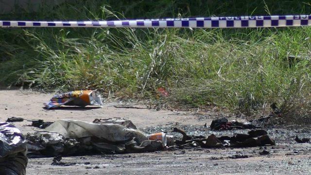 Toddler dies in car fire in remote Kimberley town of Kununurra