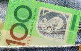 new $100 note australia