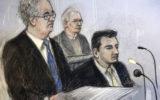 Julian Assange court
