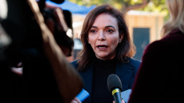 Federal MP Anne Aly opens up on her domestic violence pain