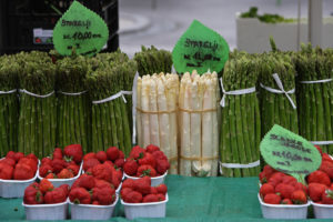 slovenia food tourism
