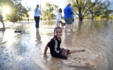 rain st georg floods qld