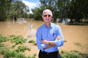 st george rain floods qld