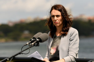 jacinda ardern criminals nz
