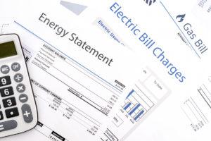 consumers penalties energy bill