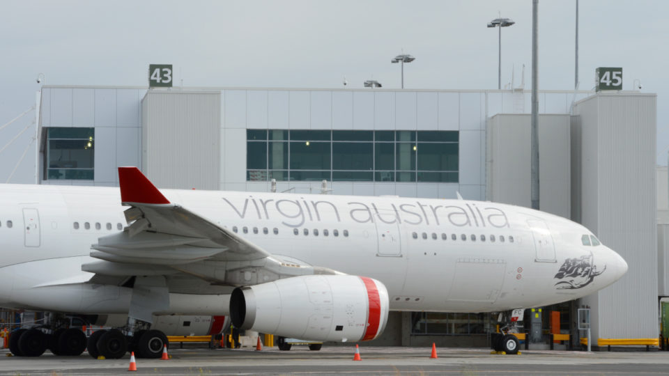 virgin virus flights