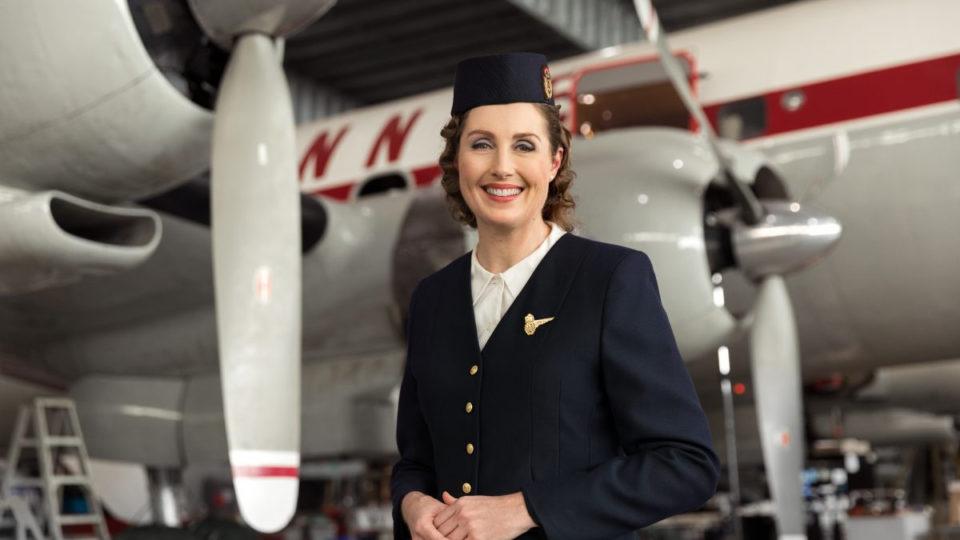 Qantas 100 years