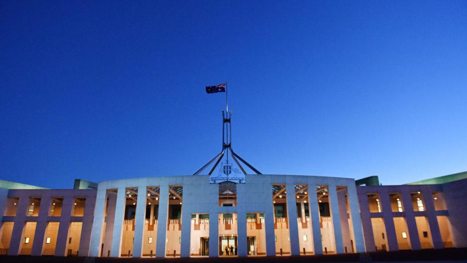 recall parliament coronavirus