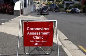 tasmania coronavirus borders