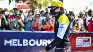australian grand prix cancelled