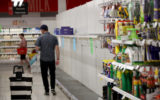 pm hoarding supermarkets