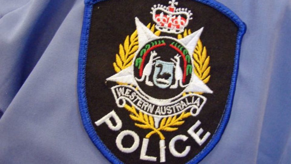 wa police sex charges