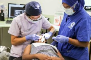 doctors dentists virus masks