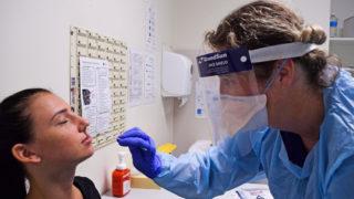 canberra positive coronavirus