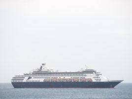 cruise ships coronavirus