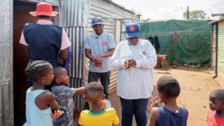 south africa coronavirus lockdown