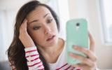 smart phone headaches