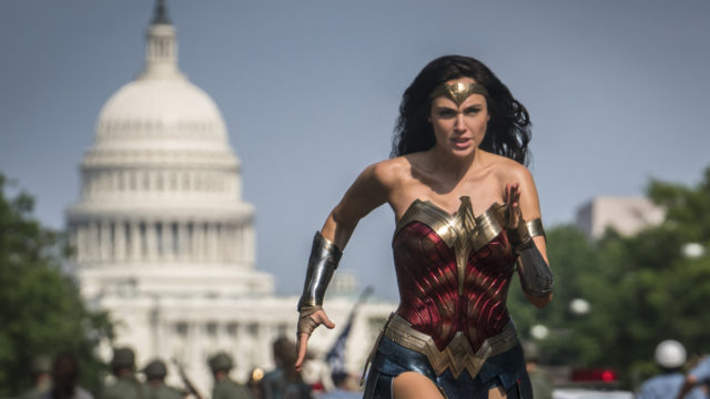 Wonder Woman 1984 becomes latest film release delayed by coronavirus