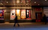 Broadway shutdown