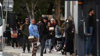 april unemployment rate 2020