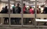 sydney airport coronavirus test