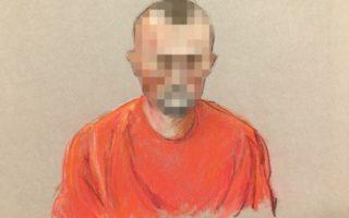 darwin shooting trial delay
