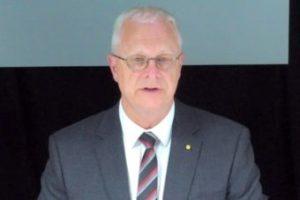 bushfire royal commission