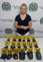cocaine cassie free jail