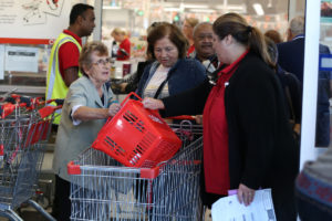 supermarkets melbourne virus hours