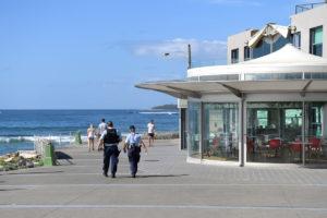 nsw police coronavirus restrictions