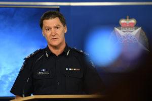 victoria police social distancing fines