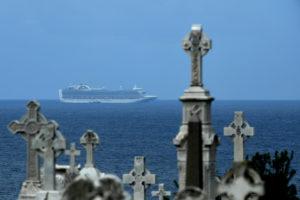 cruise ships nsw coronavirus