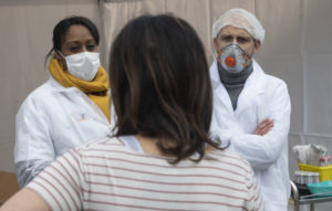 coronavirus cough arrest