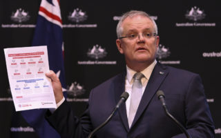 virus restrictions scott morrison