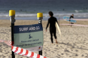 nsw virus restrictions ease