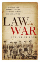 Law in War by Catherine Bond