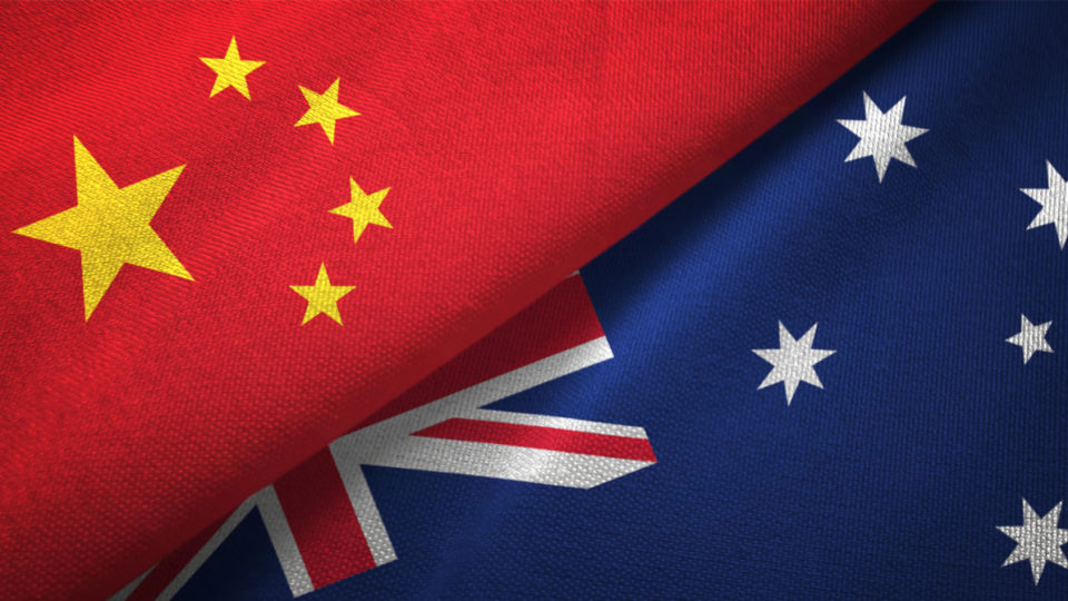 australia china hacking