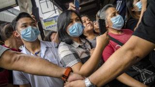 philippines coronavirus duterte