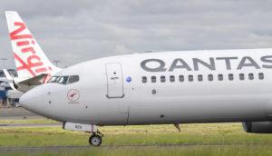 Virgin Australia Qantas