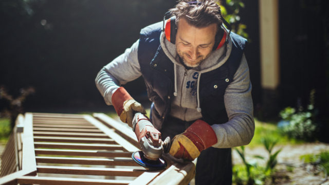 Although major renovation projects may seem daunting, smaller jobs can help add value to your home.