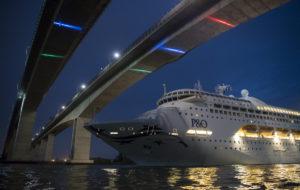 cruise ships coronavirus queensland
