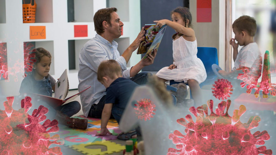 free childcare extended pm