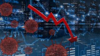The coronavirus pandemic could hurt insurance customers.