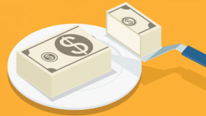 Dividend cuts could save businesses, but might hurt retirees.