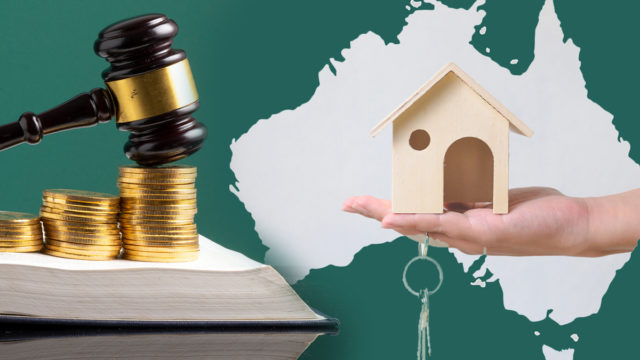 State governments have made temporary changes to rental laws.