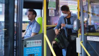 nsw public transport coronavirus