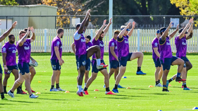 COVID threat plays havoc with NRL's All Stars squads